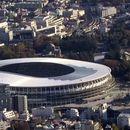 Јапонците го изградија Олимпискиот стадион осум месеци пред почетокот на Игрите