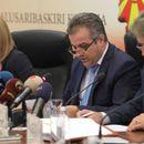 ДИК: Немаме надлежност да одлучуваме за назначување на функционери
