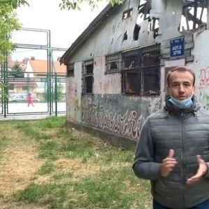 Стојаноски: Власта три години не реализираше ниту еден проект во Дексион, ВМРО-ДПМНЕ тоа ќе го промени