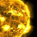 """(ВИДЕО) NASA го покажа """"животот"""" на Сонцето во десет години"""