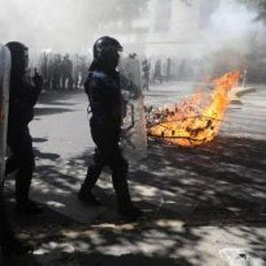 Мексико во хаос: Приведени полицајци за смртта на млад човек во полициски притво