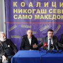 """""""Единствена Македонија"""" бара ДИК да ги поништи изборите и оставка од членовите на комисијата"""