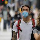 Во Грција и некои земји во Европа маските се задолжителни и на отворено