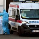 Нов скок на короназаразите во Србија, рекордни 1.817 и шест починати