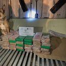 70 килограми кокаин откриени во контејнер со банани во Грција