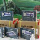 Рудникот Саса донираше 200 нови таблет компјутери за училиштата во Македонска Каменица…