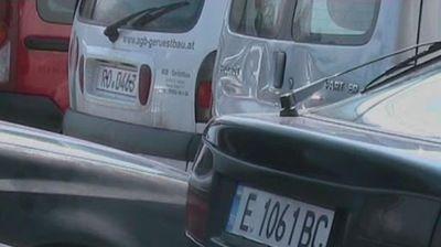 Ќе се легализираат возилата со странски регистарски таблички