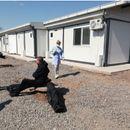 Од модуларната болница во Штип избегал 84-годишен пациент