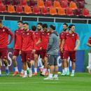 Македонската фудбалска репрезентација се сели во Амстердам