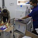 """Израел ќе ѝ даде 1,2 милиони дози вакцини """"фајзер"""" на Палестина"""