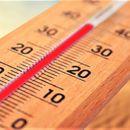 Сончево време со северен ветер со температури до 34 степени, УВ индексот 8