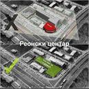 Митески: Наместо колективна станбена зграда и зграда на Општина Аеродром, ќе биде изграден нов парк