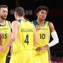Австралија ја декласира Аргентина за полуфинале на кошаркарскиот турнир