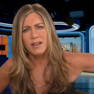 Џенифер Анистон шокирана од прашањето на водителката: Дали си проститутка?