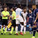 Марсеј и ПСЖ одиграа без голови