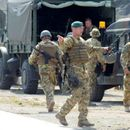 НАТО: КФОР се фокусира на спроведување на својот мандат и на договорот за деескалација на северот на Косово