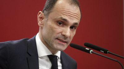 Филипче: Ќе имплементираме европски стандарди на полето на стерилизацијата