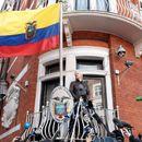 Еквадорците обвинуваат: Асанж ја користеше амбасадата за шпиунажа