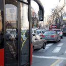 Пренасочени автобуските линии на ЈСП со броевите 9, 16 и 24