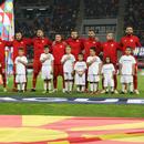 Северна Македонија со пад на ФИФА-листата