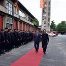 Одбележан денот на  пожарникарството – нови 20 пожарникари