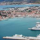 Во Хрватска 90 илјади туристи помалку од лани