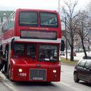 Скопскиот јавен превоз за девет месеци изгубил 530.000 патници