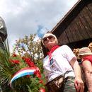 Прослава на Денот на младоста во Кумровец