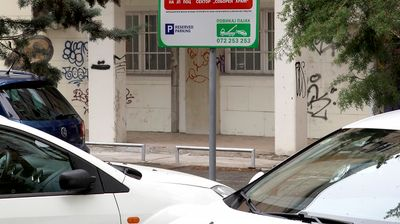 На центарот на Скопје му фалат 4.000 паркинг места, велат од ПОЦ