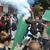 Студентите кршеа прозорци на Министерството за образование во Тирана