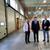 """Министерот за странски инвестиции Елвин Хасан ја посети фабриката """"Joyson Safety System"""""""