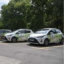 Шест нови хибридни автомобили за градската администрација