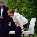 Меркел: Знам дека морам да се грижам за своето здравје