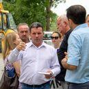Почна реконструкцијата и проширувањето на патот Хиподром – Илинден