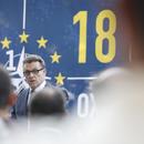Одбележани 18 години од потпишувањето на Рамковниот договор