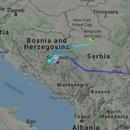 Невреме во Сараево, авионите пренасочени во Белград и загреб