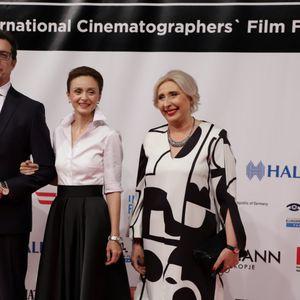 "Јубилејно издание на ""Браќа Манаки"": Филмаџии, дипломати и лидери"