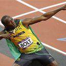 Болт би трчал штафета со Роналдо, Бејл и Мбапе