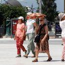 Бројот на туристи намален за 71,8 отсто, а на ноќевањата за 71,3 проценти