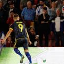(ВИДЕО) Косово на Англија и го даде најбрзиот гол во последните 26 години