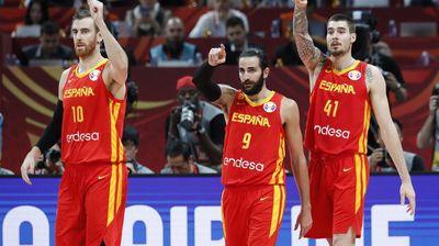 Аргентина сопрена во финалето, Шпанија нов светски првак