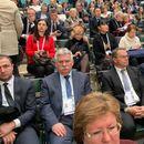 Министерот Исмаили на Меѓународен културен форум во Санкт Петербург