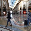 Корона: Бројот на починати во Италија се искачи на 21