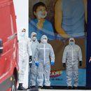 Бројот на мртвите во Шпанија од корона вирусот надмина 4.000