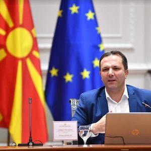 (ВИДЕО) Премиерот Спасовски ги најави новите радикални мерки