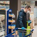 Србите за три недели потрошиле 16,6 милиони евра за да си обезбедат домашни залихи