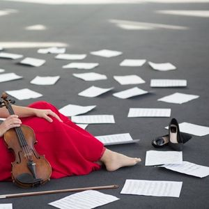 Во сите тешки ситуации се крепиме со верата: Искрено со Ана Кондратенко, концертмајстор