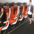 Дали социјалното растојание во авион носи поскапи билети?