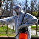 Во Зоолошката градина донирани средства за дезинфекција и антибактериски гелови