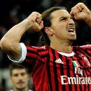 Ибрахимовиќ се повреди на тренингот на Милан, може да ја заврши кариерата